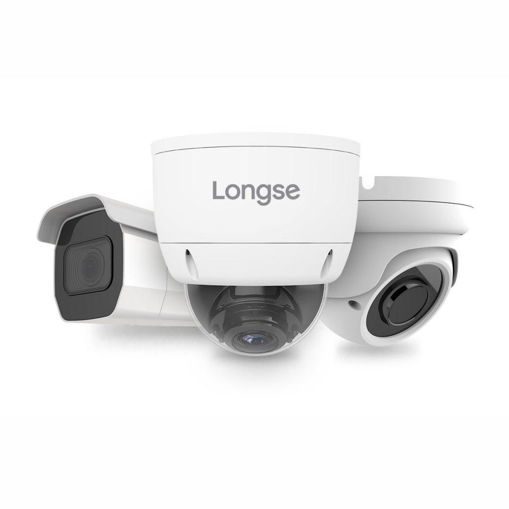 kam naudojamos stebėjimo kameros